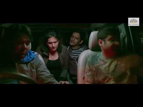 Goons Kidnaps Taapsee Pannu | Pink 2016 Thriller Movie | Amitabh Bachchan