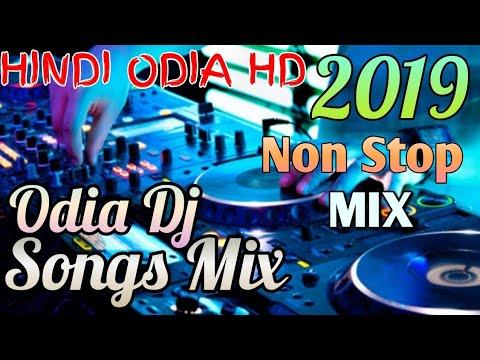 Odia Dj Non Stop 2019 Full Tapori Bass Mix @hindiodiahd