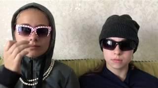 "RUSSIAN PARODY OF BTS (방탄소년단) - ""SPINE BREAKER"" (등골 브레이 커) ПАРОДИЯ НА BTS"