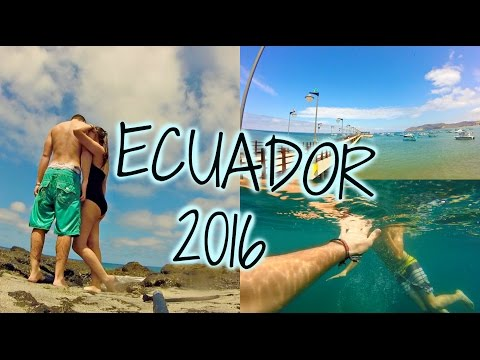 ALL YOU NEED IS ECUADOR: TRAVEL VIDEO