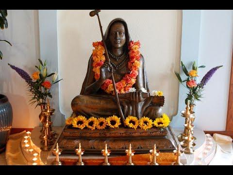 2018-04-20: Adi Sankara Jayanti