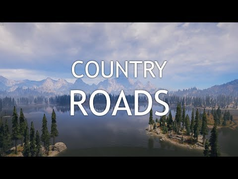 When You Add Far Cry 5 And Country Roads Together