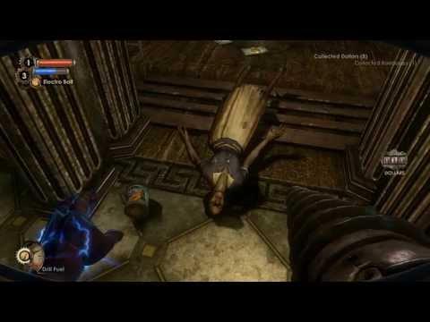 (EVA GAMER) Bioshock 2 #1 ป๋ากลับมาแล้ว!!!