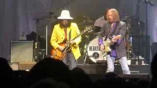 Tom Petty and the Heartbreakers - Forgotten Man (Houston 09.25.14) HD