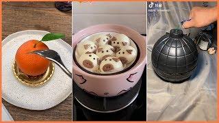 Tik Tok Đồ Ăn Trung Quốc - Thính Đồ Ăn #01 - Thiên Đường Ẩm Thực Trung Quốc