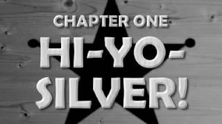 The restored original LONE RANGER Republic Serial (1938) Chapter 1: Hi-Yo Silver