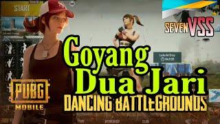 """Pubg Dance """"Goyang Dua Jari"""""""