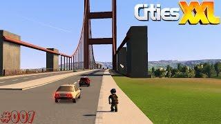Nur am meckern... #002 Cities XXL