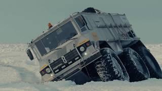 Следующая остановка — Северный полюс - Русский трейлер (2018)