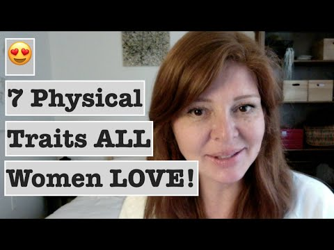 7 Physical Traits that Turn Women On & 1 That Doesn't! (Dating Advice for Men 2020)