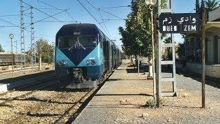 #537. Поезда Марокко (лучшие фото)(Самая большая коллекция поездов мира. Здесь представлена огромная подборка фотографий как современного..., 2014-09-30T18:40:57.000Z)