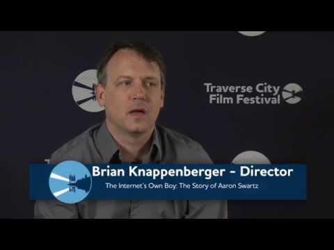 Brian Knappenberger Director The Internet