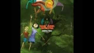 Diablo Swing Orchestra - Pandora's Piñata [Full Album] (320kbps)