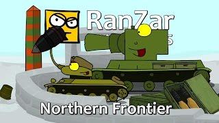 Tanktoon: Northern Frontier. RanZar