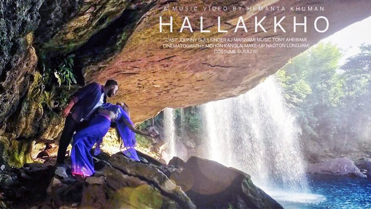 Download Hallakkho - Official Music Video Release