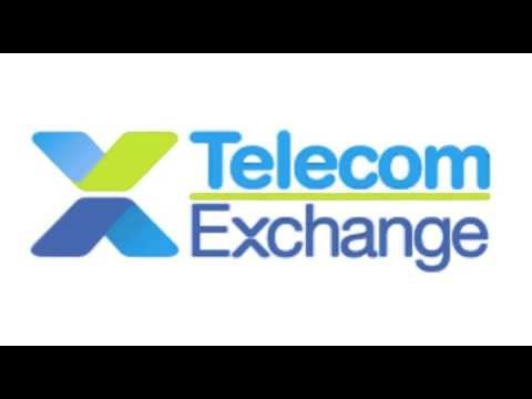 Telecom Exchange 2015 Whiteboard Video