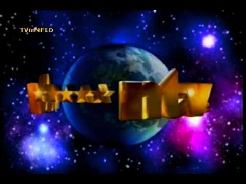 NTV (CJON-TV) ID - Rotate #1 (2010)