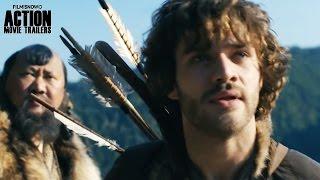 Marco Polo - Season 2 | Official Trailer - Netflix [HD]