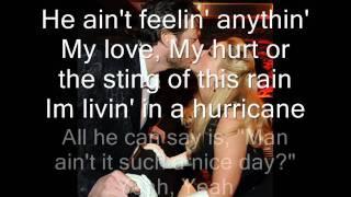 Miranda Lambert--(Dead Fowers) With Lyrics