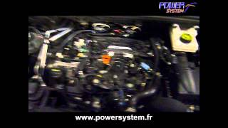 POWER SYSTEM BOITIER PUISSANCE PEUGEOT 5008 2L HDI