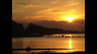 озеро Алаколь, Казахстан