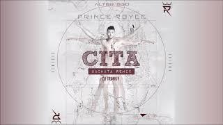 Download lagu Prince Royce - Cita (DJ Tronky Bachata Remix)