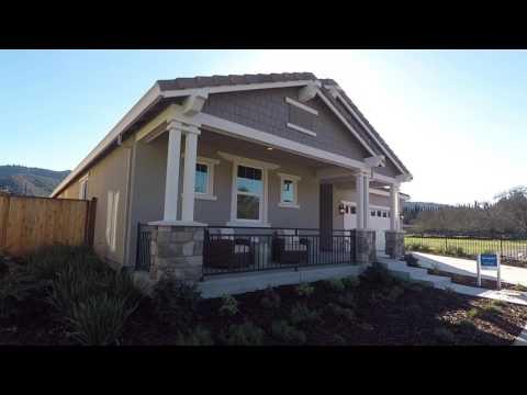 新屋销售 New homes selling: Gilroy California San Francisco Bay Area Silicon Valley