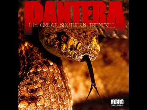 Pantera MP3 Album Download Links