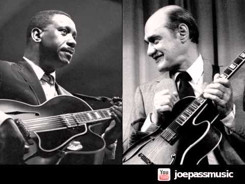 Cannonball Adderley w. Wes Montgomery & Ray Brown - Au Privave
