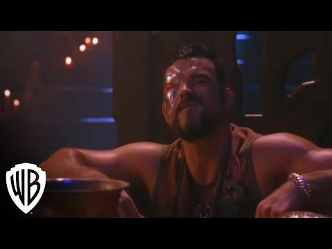 Mortal Kombat -- Goro - YouTube - photo#28