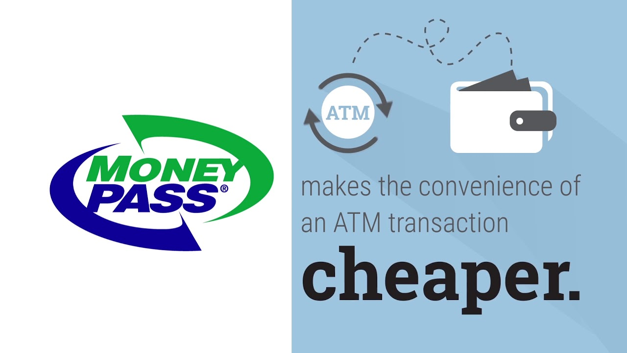 MoneyPass® Network | Pioneer Federal S&L