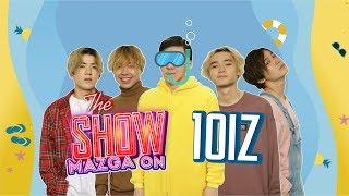 "Show Mazga On (Шоу МАЗГА Он) #7 ""10IZ"""
