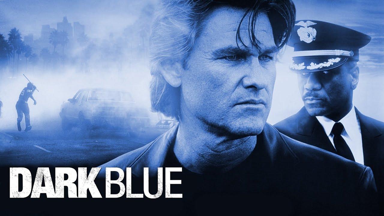 Dark Blue - Trailer HD deutsch - YouTube