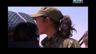 مقاتلة كردية تختار الانتحار على أن تقع في الخطف أو السبي - يمنى فواز