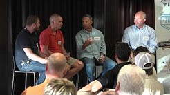 Brew Talks PDX: Panel Discussion feat. Rogue Ales, Columbia Distributing and Maletis Beverage