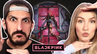 Producer REACTS to Lady Gaga BLACKPINK - Sour Candy
