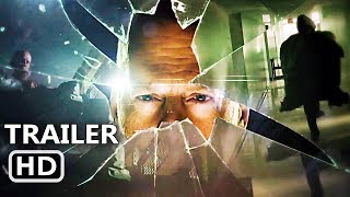 GLASS Official Trailer TEASER # 2 (2018) Bruce Willis, James McAvoy, Split 2 Movie HD