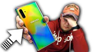 ЧТО!? Samsung Galaxy Note 10 plus за 10 000 рублей с Алиэкспресс!!!!