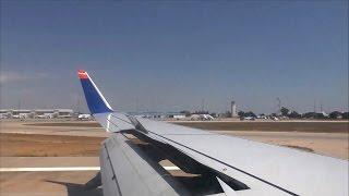 """HARD & BOUNCY"" Boeing 737-8CX [SunExpress] Landing @ Antalya Airport (LTAI)"
