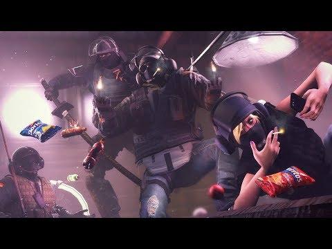 [Rainbow Six Siege] Am i rubbish at games?