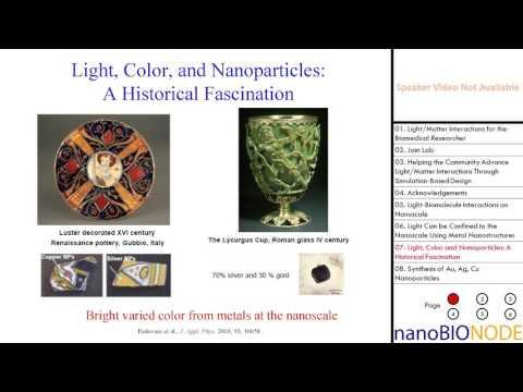 Light/Matter Interactions in Biology (Prashant K Jain)