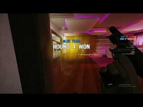 Insane Prefires | Rainbow Six Siege Highlights