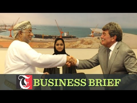 Oman signs OMR169 million deal for developing Duqm Port and fishing harbour