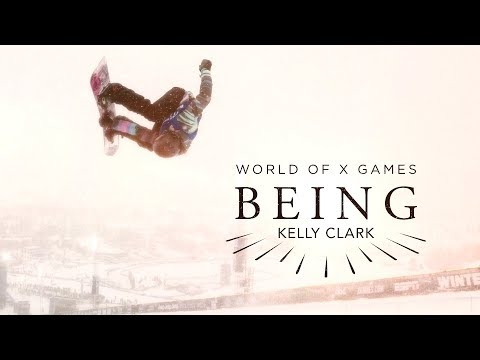 BEING: Kelly Clark | X Games Aspen