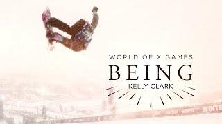 BEING: Kelly Clark | X Games Aspen