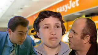 AIRLINE PASSENGERS LOSING THEIR SH*T #10