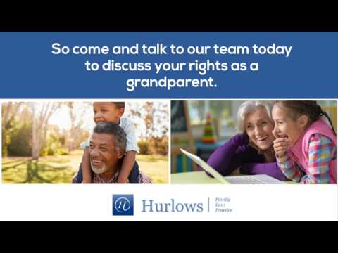 Grandparents Rights Cardiff | 029 2039 6087