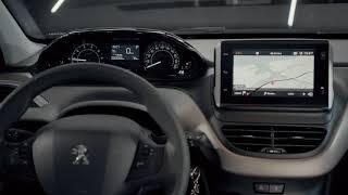 Peugeot 2008 - Agosto