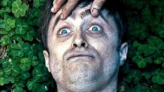 SWISS ARMY MAN Bande Annonce (Daniel Radcliffe, 2018)
