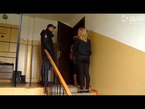 Судебные приставы наведались к должникам в Яганово Череповецкого района
